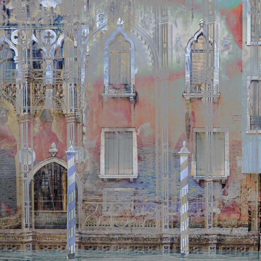 venice-facade-abstract-poles-venetian