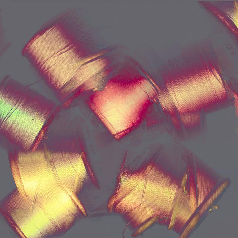 spinning-cotton-reels-colour-wheel-orange-yellow-acid-lime