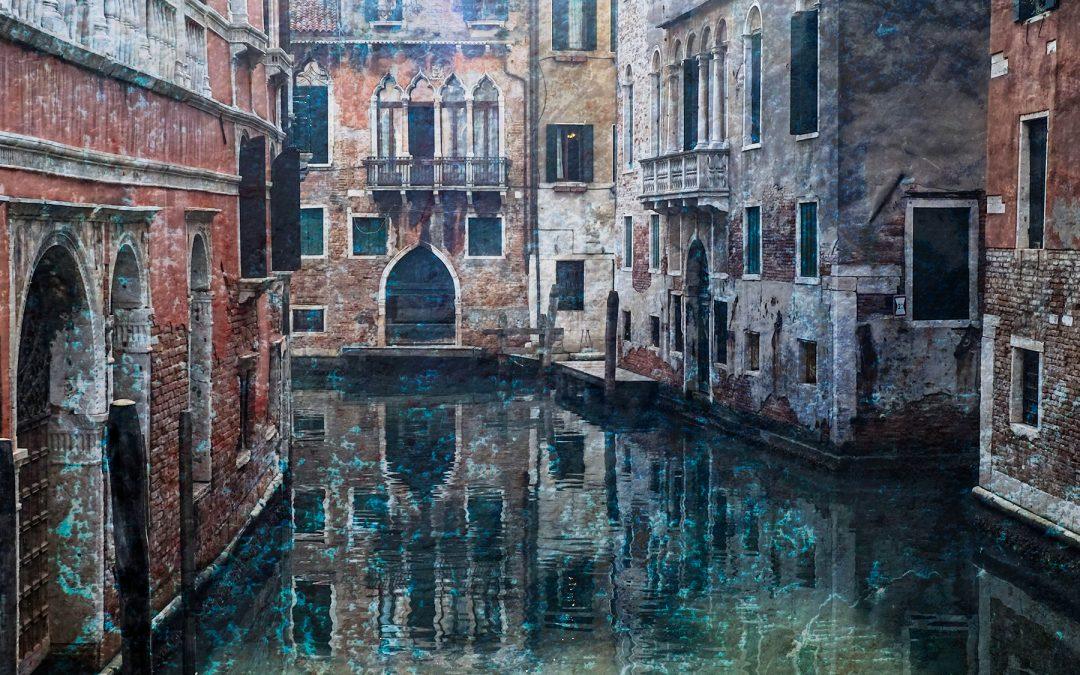Venice – Reflective Art Photography